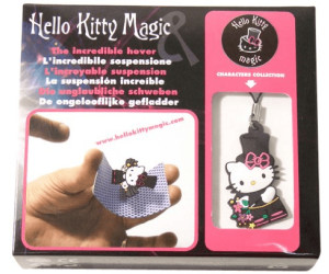 Hello Kitty The incredible hover