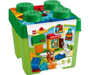 lego duplo starter steinebox 10570 ab 21 03. Black Bedroom Furniture Sets. Home Design Ideas