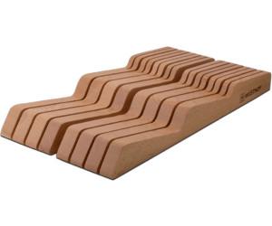 w sthof schubladeneinsatz f r 14 messer 7271 unbest ckt ab 50 60 preisvergleich bei. Black Bedroom Furniture Sets. Home Design Ideas