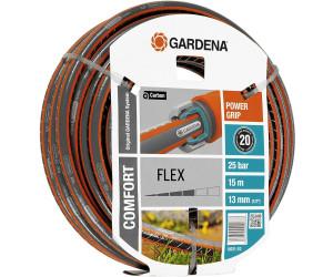 gardena pvc schlauch comfort flex 1 2 15 m 18031 20 ab 13 20 preisvergleich bei. Black Bedroom Furniture Sets. Home Design Ideas