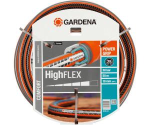 gardena pvc schlauch comfort highflex 3 4 50 m 18085 20 ab 75 08 preisvergleich bei. Black Bedroom Furniture Sets. Home Design Ideas