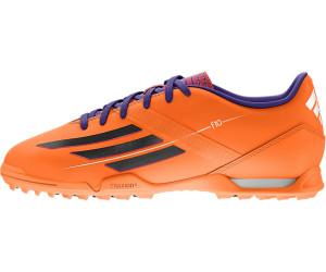 ADIDAS F10 TRX FG Herren Fussballschuhe U41869 Nocken orange