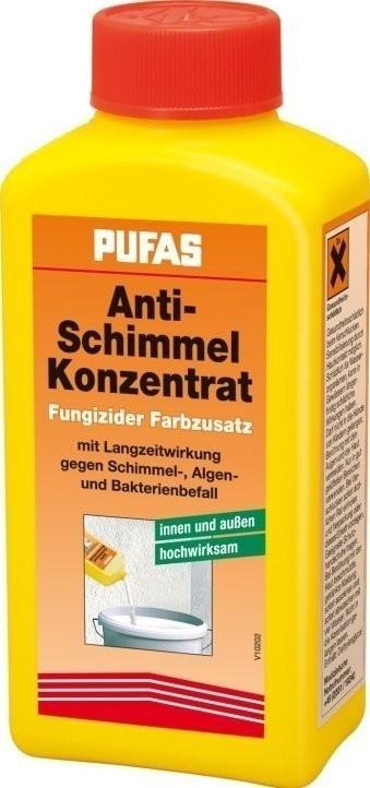 PUFAS Anti-Schimmel-Konzentrat 250 ml (146)