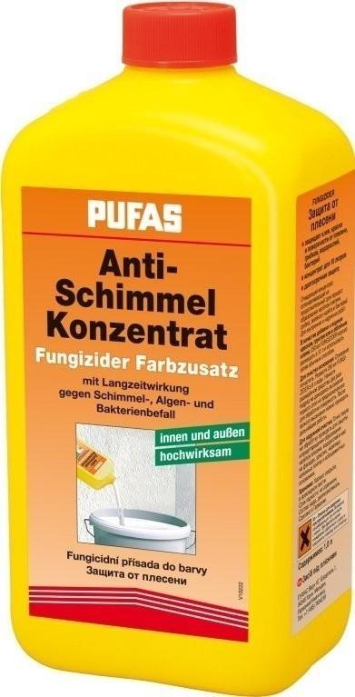 PUFAS Anti-Schimmel-Konzentrat 1 l (146)