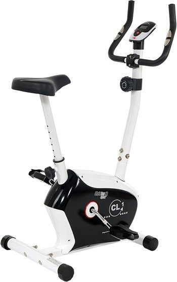 Christopeit Heimtrainer CL 1