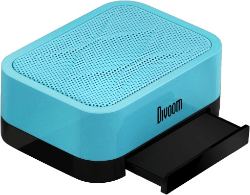 Image of Divoom IFIT-1 Blue