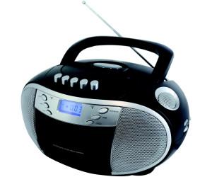Soundmaster SCD6900 black