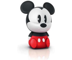Philips Nachtlicht Mickey Mouse (7170) ab 63,43 € | Preisvergleich ...