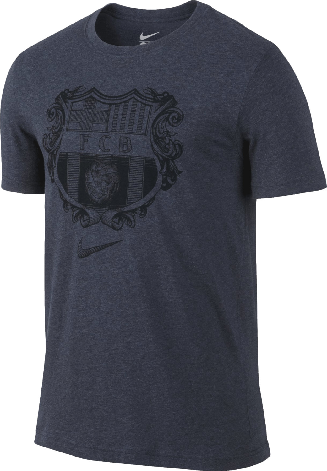 Nike FC Barcelona Authentic Shirt