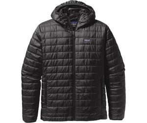 Buy Patagonia Men S Nano Puff Hoody Black From 163 119 18