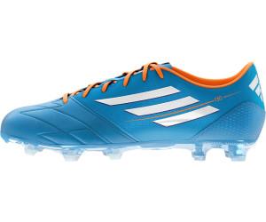 sports shoes baea7 362fb Adidas F30 TRX FG solar blue running white solar zest