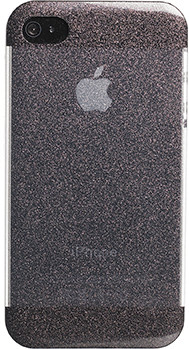 Image of Celly Cover Glitty (iPhone 4/4S)