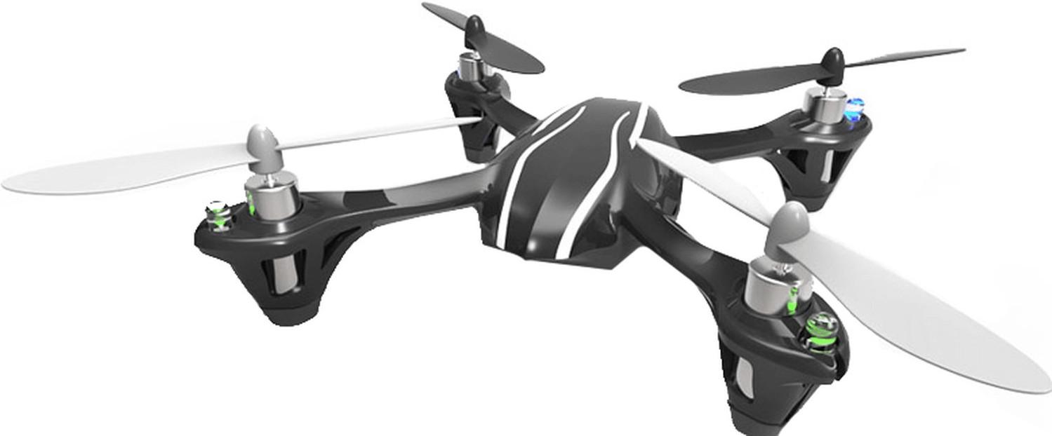 Image of Hubsan X4 Quadcopter RTF (H107L)