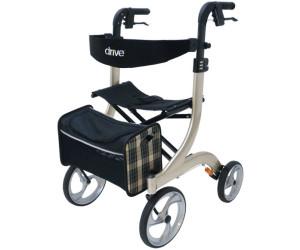 3660fecb76d17c Drive Medical Rollator Nitro ab 153