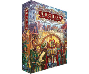 Image of Artipia Games Archon: Glory & Machination