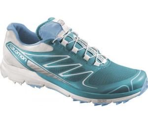 Test chaussures : Salomon Speedcross 4 Jogging International