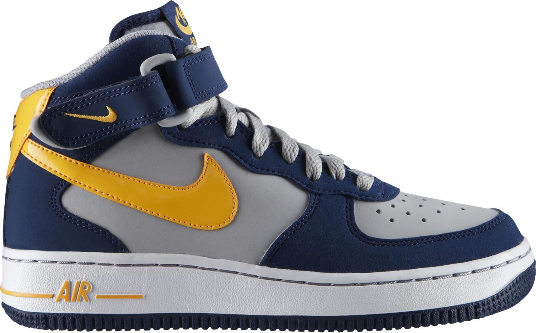 Nike Air Force 1 Mid 06 GS au meilleur prix sur idealo.fr