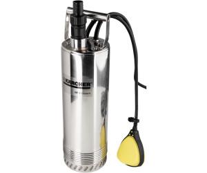 Tauchdruckpumpe Kärcher BP 2 Cistern Druckpumpe Bewässerungspumpe