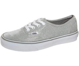 Vans Authentic shimmer silver ab 42,99 €   Preisvergleich