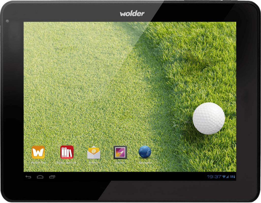 Wolder Electronics miTab Mint