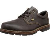 RIEKER TEX HERREN Leder Boots Winterschuhe Lammfell Stiefel Schuhe 3236300