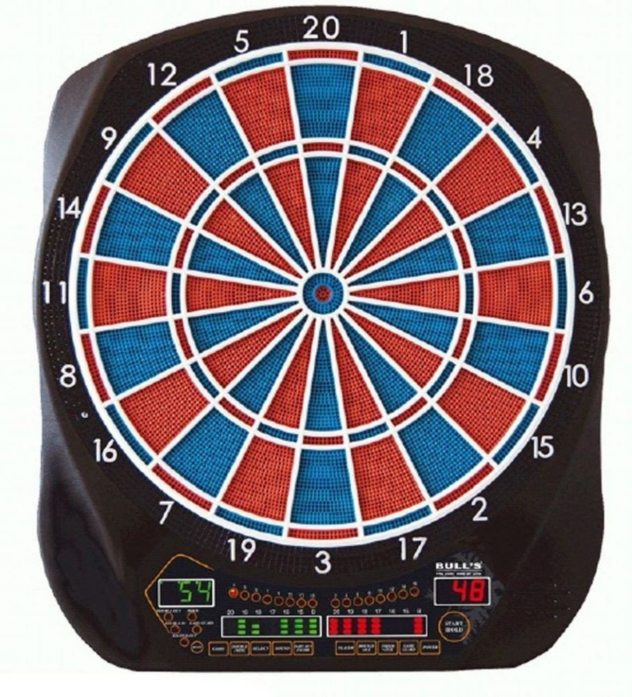 Bull´s Flash Electronic Dartboard