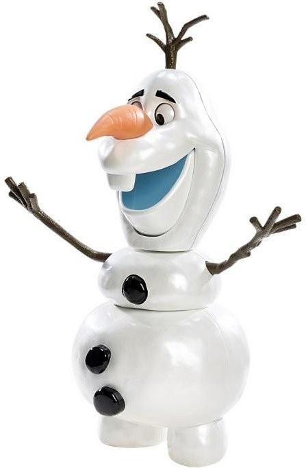 Mattel Frozen - Muñeco de nieve Olaf