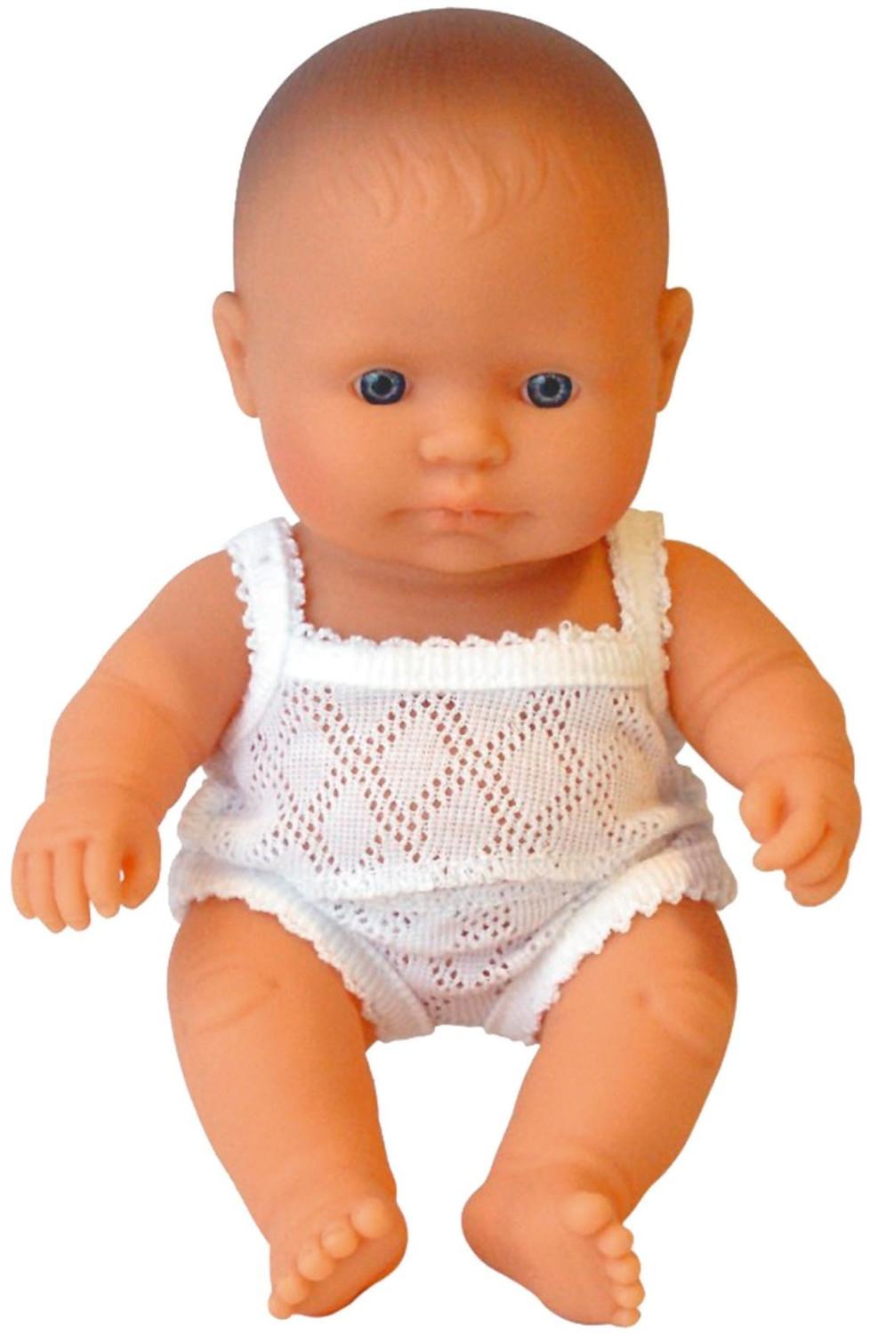 Miniland Babypuppe (31122)