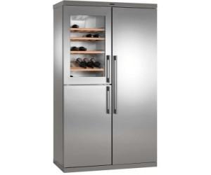 Amerikanischer Kühlschrank Mit Weinfach : Atag side by side amerikanische kühlschrank bauknecht
