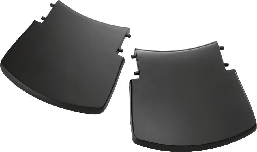 Weber Seitentische für Q1000 2er Set (6527)