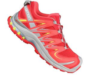 Scarpe Running Salomon Donna Xa Pro 3d Cs Wp Pearl Grigio