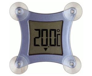 TFA Dostmann Poco Digitales Fensterthermometer 30.1026