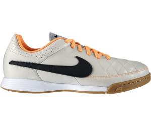 Nike Mädchen Jr Tiempo Genio Leather Ic Turnschuhe