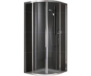 koralle myday viertelkreis duschabtrennung 90 cm ab 534 11. Black Bedroom Furniture Sets. Home Design Ideas
