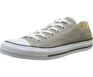 17f3f96310f6 Buy Converse Chuck Taylor All Star Ox - old silver (142376C) from ...