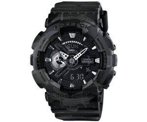 810658768e0f Buy Casio G-Shock GA-110 from £59.00 – Best Deals on idealo.co.uk