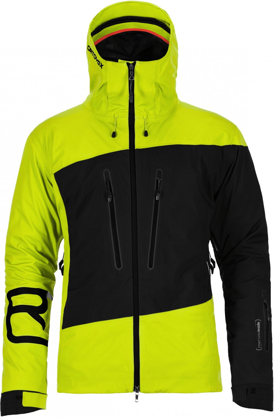 Ortovox 3L Guardian Shell Jacket M ab € 503,96 (November