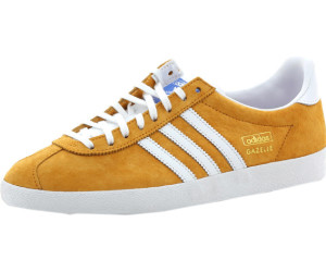 adidas gazelle og yellow