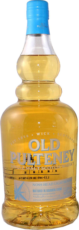 Old Pulteney Noss Head 1l 46%