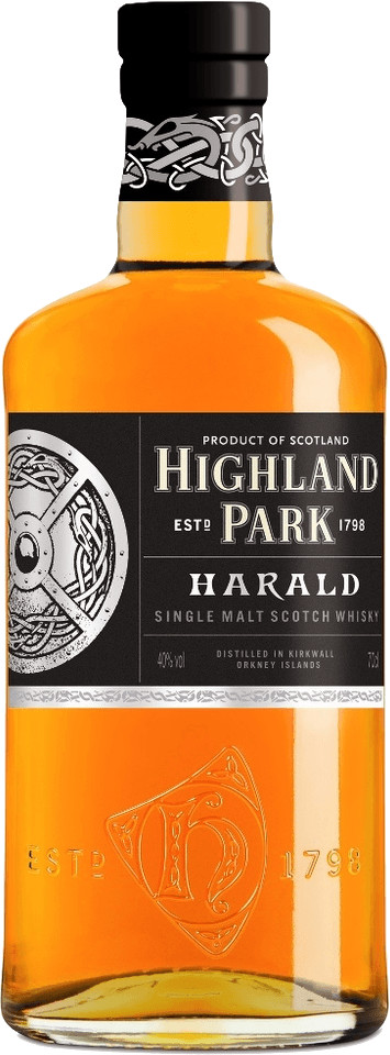 Highland Park Harald 0,7l 40%