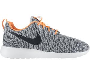 pretty nice 16c57 00fac Buy Nike Roshe One wolf grey/black/atomic orange from £114.95 – Best ...