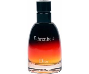Dior Fahrenheit Le Parfum Eau De Parfum 75ml Ab 7631