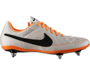 Nike Tiempo Genio Leather SG Leder Fußballschuhe