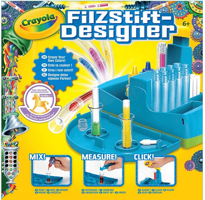 Crayola 7470540001