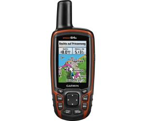 Garmin GPSMAP 64s Ab 22200 EUR