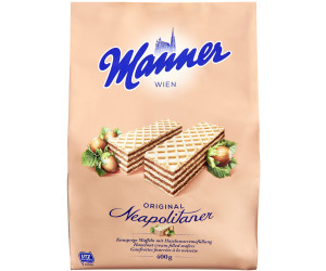 Manner Original Neapolitaner (400g)