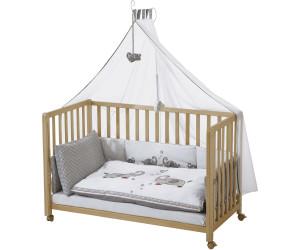 roba room bed anstellbettchen jumbotwins ab 168 99. Black Bedroom Furniture Sets. Home Design Ideas