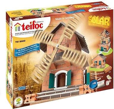 Teifoc TEI8000