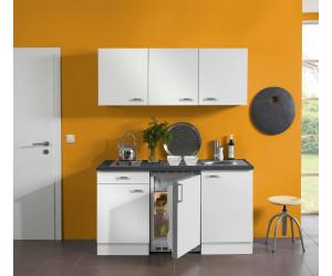Roller Singleküche KOMPAKT 150 cm ab 399,00 € | Preisvergleich bei ...