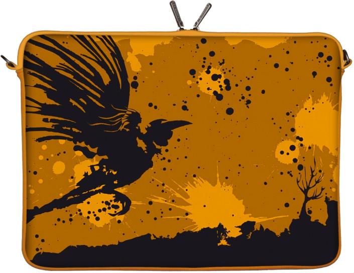 "Image of Digittrade Notebook Sleeve 17,3"" Mystery Designer"